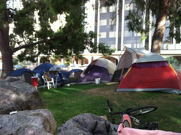 Occupy Tucson